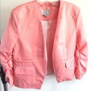 Jackets & Blazers - H&M Jacket Size 2